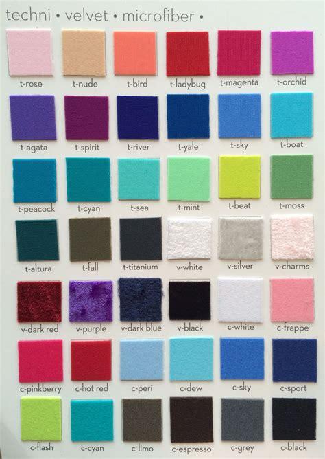 yumiko color chart yumiko colors 2017 todayss org