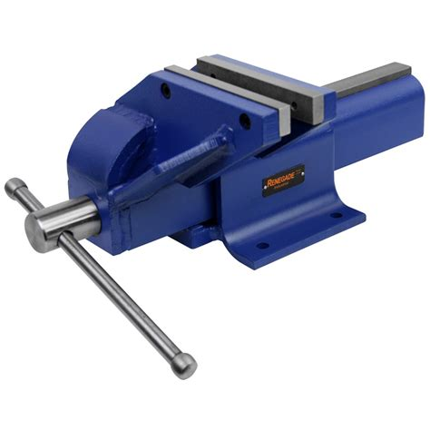 offset bench vice os150 renegade industrial 150mm vice offset fabricated