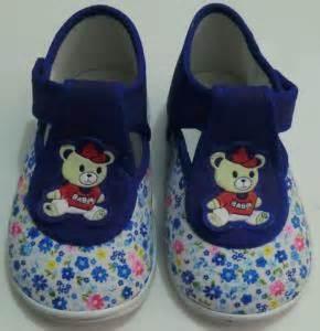 Sepatu Balet Karet Murah sepatu baby grosir sandal alaska