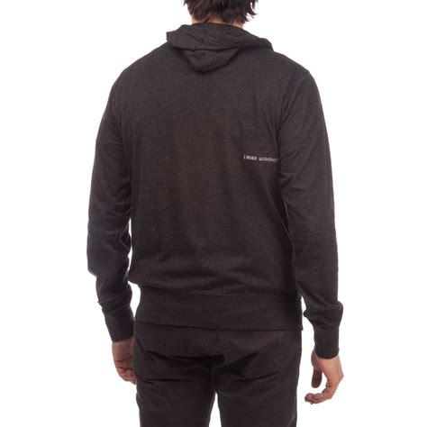 Hoodie Zipper Mancing Mania Fb workshop logo embroidered zip hoodie black