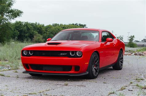 Dodge Challener 2015 Dodge Challenger Reviews And Rating Motor Trend