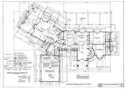 Custom Floor Plans by High Quality Custom House Plans