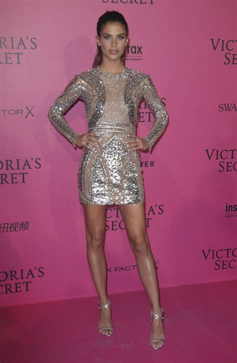 12th Annual Victorias Secret Fashion Show Pink Carpet With Hayden Panettiere by Saio Secret Fashion Show After
