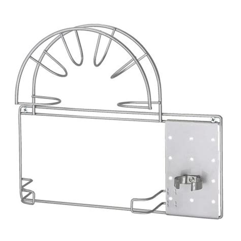 ikea iron holder ikea variera wall mounted iron holder space saving tidy