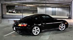 Who Buys Porsches Here S Why The 996 Turbo Is The Best Porsche 911 You Can Buy