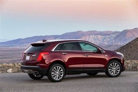 2019 Cadillac Release Date by 2019 Cadillac Xt7 Release Date Images Dimensions