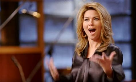 On Voice country shania appears on the voice