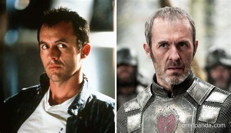 game of thrones actor looks young cast of game of thrones then and now i am bored