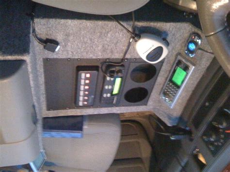 jeep custom console 2006 dodge ram 1500 custom console the radioreference