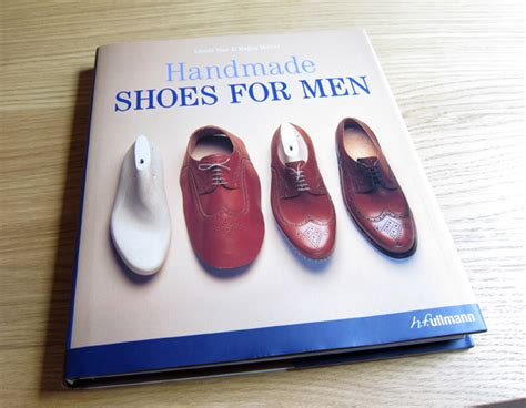 Handmade Shoes For Book - the vass book mister crew