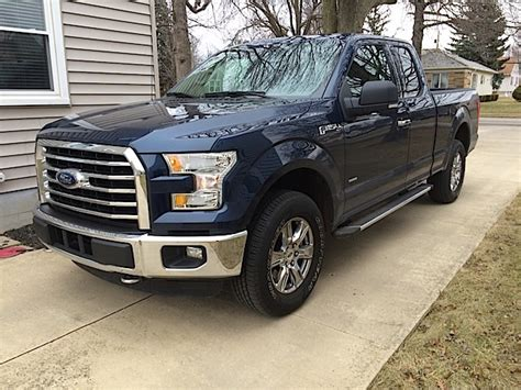 future ford f150 review 2015 ford f 150 xlt 4x4 is the future ford trucks com