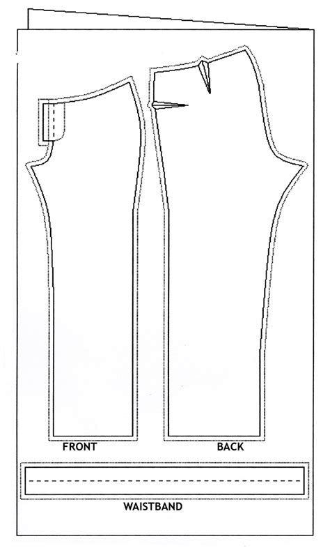 pattern for jeans how to cut out the pattern for women s suit style jacket