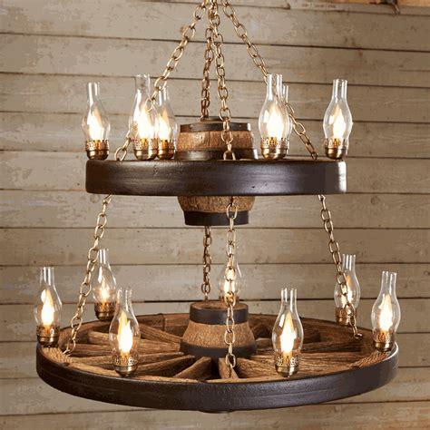 wagon wheel chandelier light fixtures double wagon wheel chandelier