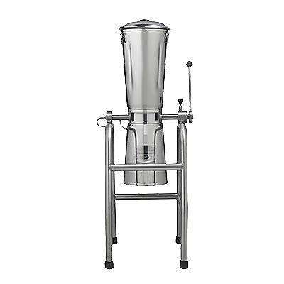 Blender International industrial tilting commercial food blender 17 ltr 4 5
