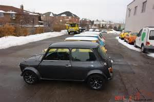 custom built mini cooper to your spec ext int colors