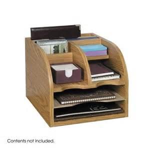 Computer Desk Organizer Wood Computer Desk Wood Desktop Organizer