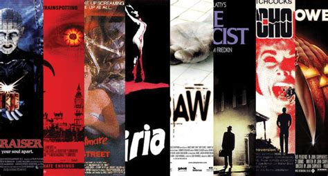 themes in horror films celebrate halloween with these top 10 horror movie themes