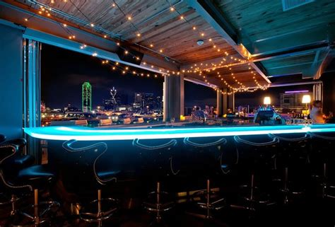 top bars dallas the 8 best rooftop bars in dallas