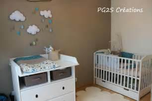 une chambre turquoise taupe et anis etoiles et