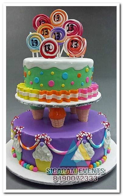 themed birthday cake  table decorations  pondicherry birthday decorators  pondicherry