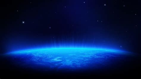 wallpaper blue space blue space wallpapers wallpaper cave