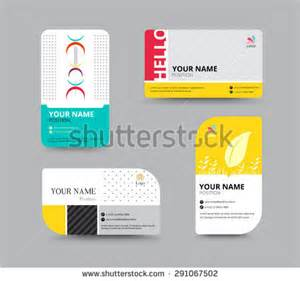business name tag template quot name tag quot stock photos royalty free images vectors