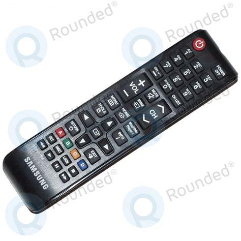 Reset Samsung Bn59 Remote   samsung remote control tm1240a bn59 01180a
