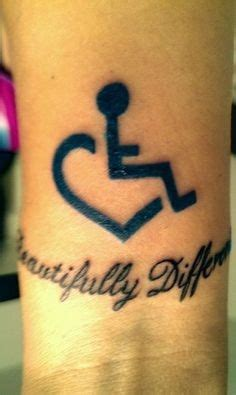 tattoo of us wheelchair wheelchair man of quotes quotesgram