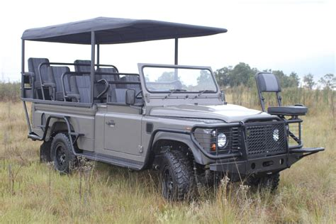 electric land rover axeon unveils an all electric land rover defender for