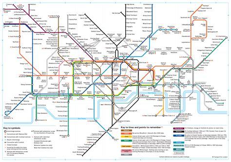 city underground map large detailed subway map of city city