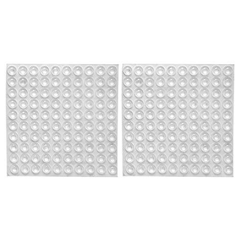 cabinet door bumper pads compare price sound dening door bumpers on