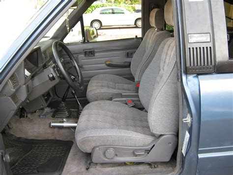 tacoma front bench seat tacoma bench seat to bucket seats swap benches