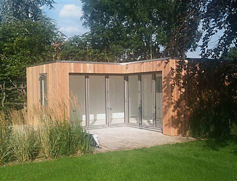 Garden Room Doors by Garden Studios And Offices Bifold Sliding Doors