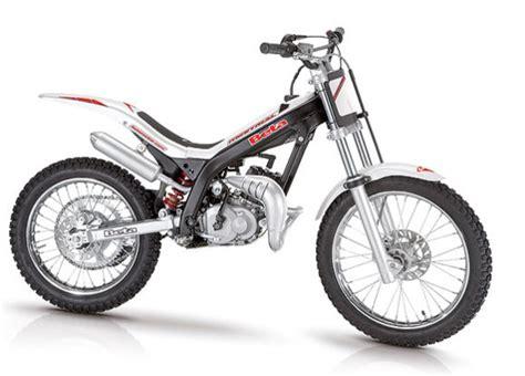Motorrad Beta Minitrial by Beta Minitrial Evo 80 Minibikes Katalog 2010