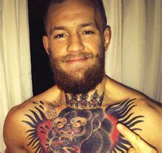 conor mcgregor tattoo real 1000 images about mma on pinterest ufc dan henderson