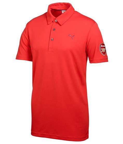 golf mens tech polo limited edition arsenal polo golfonline
