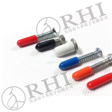 1 2 inch screws plastic caps for screws 1 2 inch end cap for bolts buy