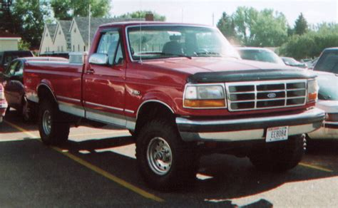 1995 ford f 150 1995 ford f 150 pictures cargurus