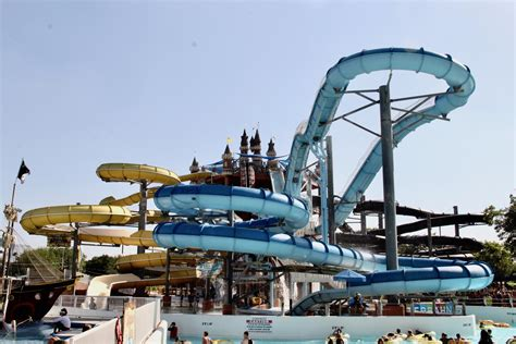Schlitterbahn Application Schlitterbahn World S Family Affair Waterpark From