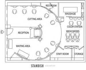 Small Beauty Salon Floor Plans Are You Opening A New Salon Or Giving Your Salon Design A
