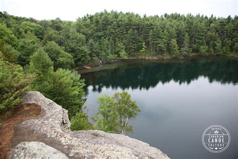 legend boats perth ontario murphys point provincial park backcountry experiences