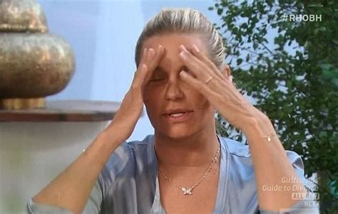 the necklace yolanda form real housewives of beverly hills wears real housewives of beverly hills 505 yolanda foster s