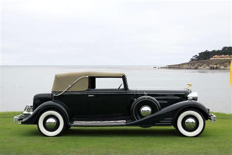 c cadillac 1933 cadillac series 452 c v16 gallery supercars net
