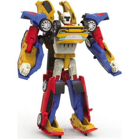 Tobot Mini Transform Robot tobot mini tritan transforming robot toys kingdom en