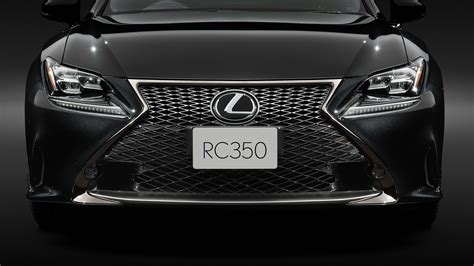 lexus sport 2017 black 2017 lexus rc 350 f sport prime black 2 wallpaper hd car