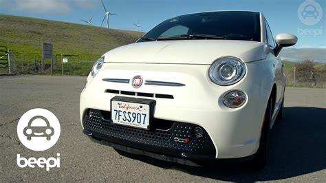 Fiat 500e Reviews by 2015 Fiat 500e Review