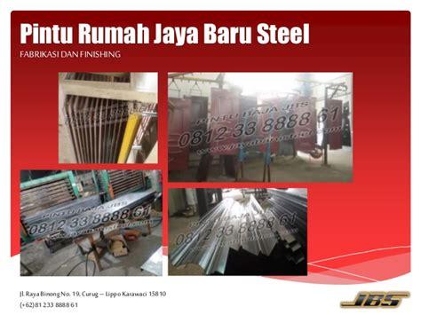 0812 33 8888 61 Jbs Pintu Besi Minimalis Pintu Besi Ruko Bandung 0812 33 8888 61 jbs pintu minimalis jati pintu