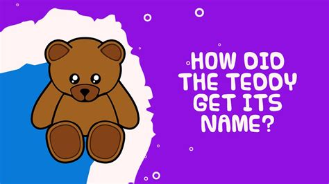 how did new year get its name how did the teddy get its name amazing facts for