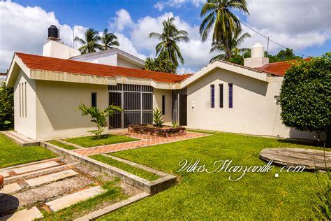 casa colonial villas manzanillo especialistas en rentas de casas departamentos  villas en