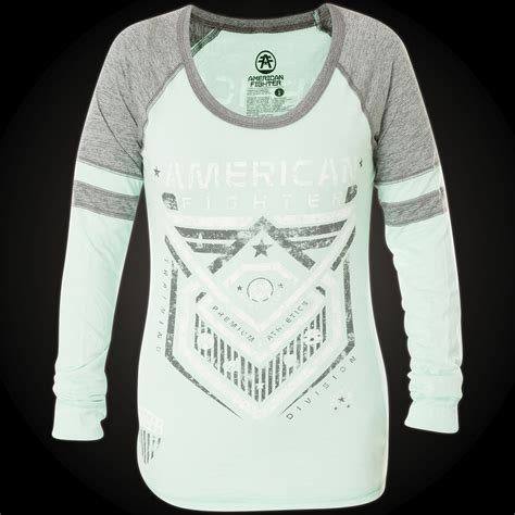 Sweater Kendrick american fighter sweater kendrick with prints and lettering